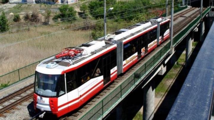 Мэрия Волгограда ищет деньги на 16 трамваев для линии СТ-2