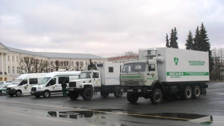 Власти региона уже поделили деньги, которые получат из Москвы за мусор