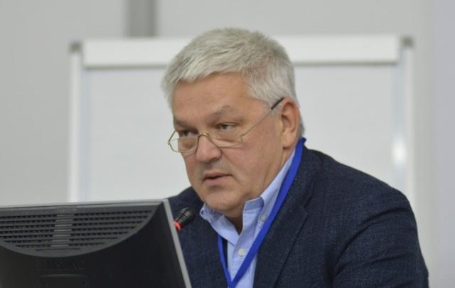 Экс-министр здравоохранения Вадим Плотников возглавит пермский тубдиспансер