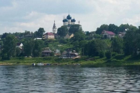 Депутаты решили оставить городу советское название