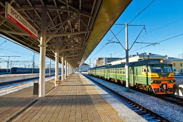 В железнодорожных билетах появились изменения