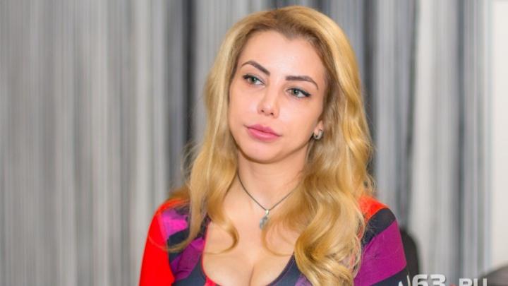 Вдову отравленного банкира Пузикова признали потерпевшей