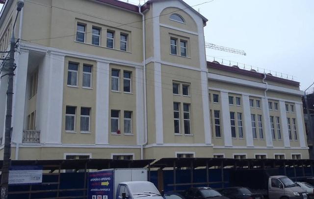 На реконструкцию архангельского театра кукол Минкульт РФ выделил еще 148 миллионов рублей