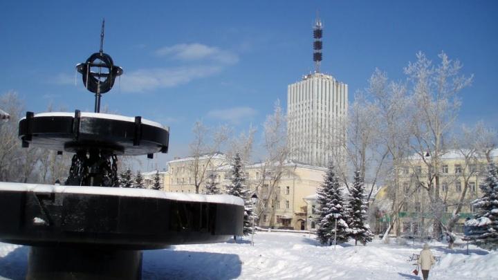 В столице Поморья выбирают новое место для городского фонтана