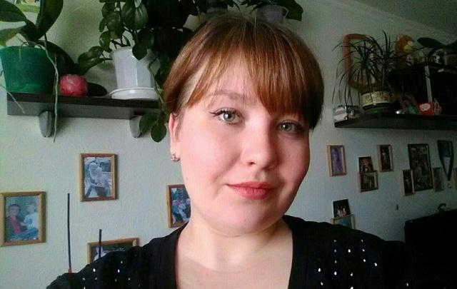 Пропавшая во время сессии мама девятимесячного малыша нашлась в Челябинске