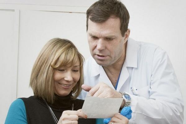 В поликлинике будут принимать только взрослых пациентов