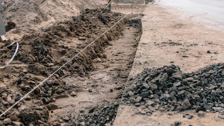 В Самарской области глава сельского поселения заключил фиктивные договоры на строительство дороги