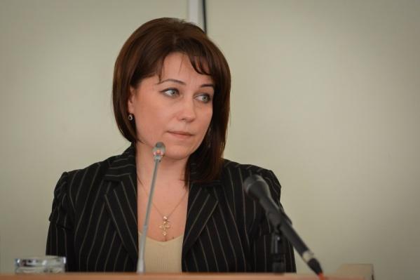Анна Нор-Аревян – глава департамента ЖКХ Ростова