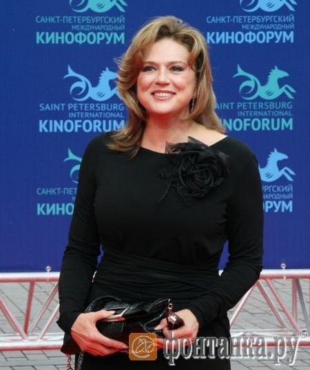 Член жюри Светлана Сорокина