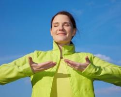 Бодифлекс – быстрый способ похудеть