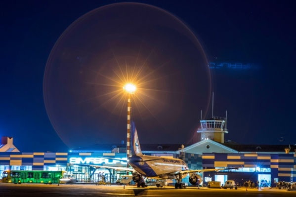Аэропорт Симферополя давно готов принимать рейсы из Ярославля