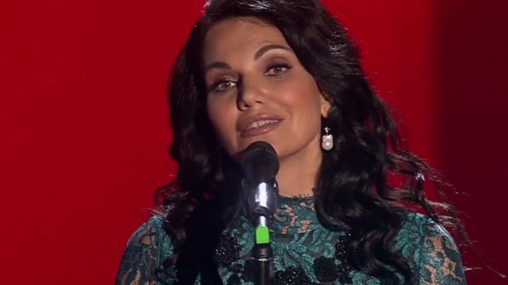 Актриса и певица из Рыбинска попала в «Голосе» в команду Димы Билана