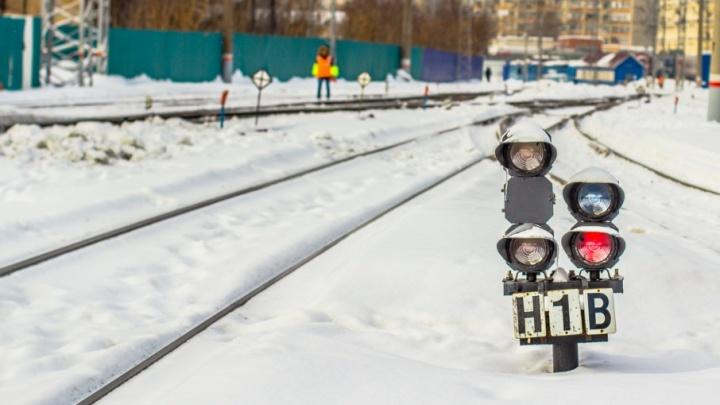 Скоростная электричка Самара — Курумоч — Тольятти обойдется в 7,5 миллиарда рублей