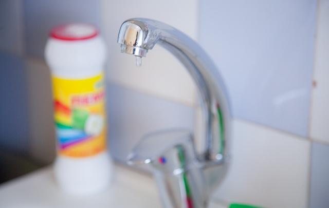В Виноградовском районе пробы воды не соответствуют санитарным нормам на 100 процентов