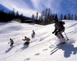Лучшие горнолыжные курорты мира ждут туристов