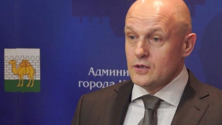 Бывшего главу администрации Челябинска Сергея Давыдова задержала ФСБ