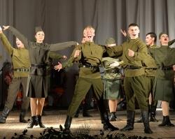 Филармония подарит челябинцам цикл концертов ко Дню Победы