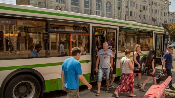 Ростовчанка предложила разработать кодекс для водителей и пассажиров