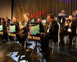 Jazz Travel Big Band подарит ростовчанам мелодии для сердца и души