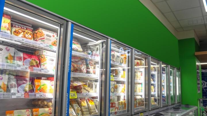 В одном из самарских гипермаркетов нашли некачественное молоко