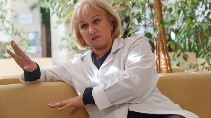 В Волгограде уволили с работы известную на всю Россию ВИЧ-диссидентку