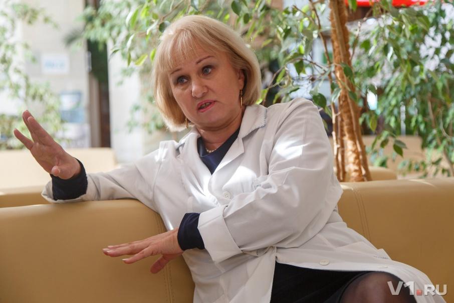 Ольга Ковех, ВИЧ-диссидент и медик