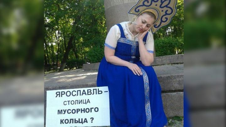 Плач ярославны: активисты собираются записать видеообращение к Путину