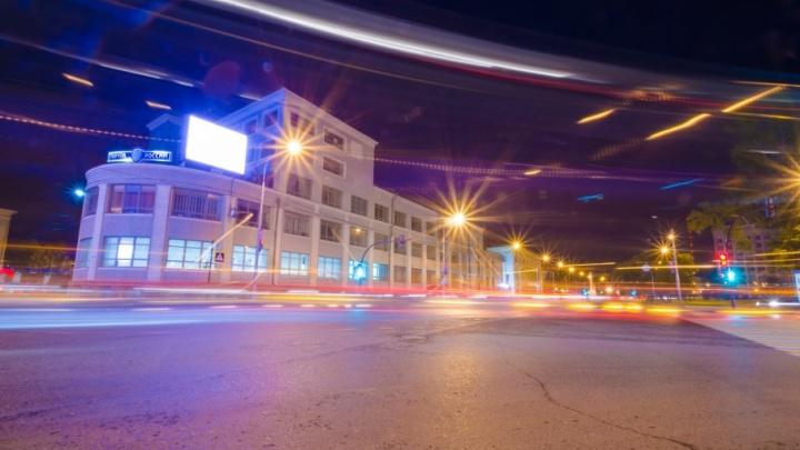 Другой Архангельск: что происходит с городом, когда вы уходите спать