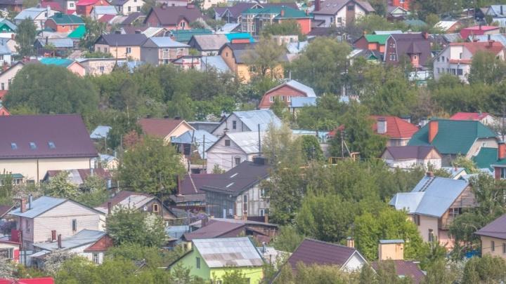В Самарской области планируют обязать всех жителей зарегистрировать свои земли