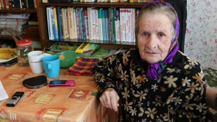 Бабушка для никого: сколько еще ребенку войны из Емецкого скитаться по Архангельску