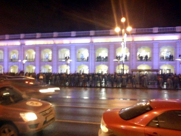 Фото с сайта twitpic.com пользователя @Lacoste_22
