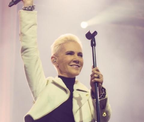 «Roxette-тур» – музыкальное путешествие от «Ретро FM»