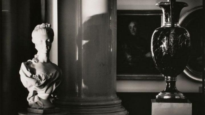 Главный фотограф Эрмитажа привезет в Архангельск свои фотоскульптуры