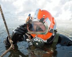 В Пермском крае водолазы проверят подводные трубопроводы