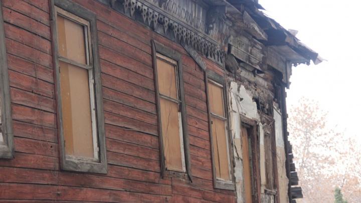 В Самаре волонтёры фестиваля «Том Сойер Фест» восстановят четыре исторических дома в центре города