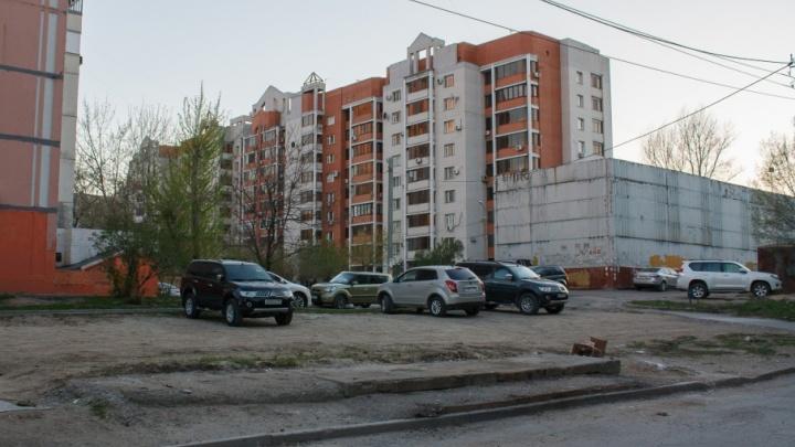 В Волгограде расчистили готовую к чемпионату мира свалку