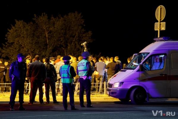 Жертвами вечерней аварии на Волге стали 11 человек
