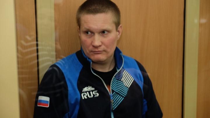 Брат замгубернатора Тюменской области получил 9,5 лет строгого режима за убийство подруги