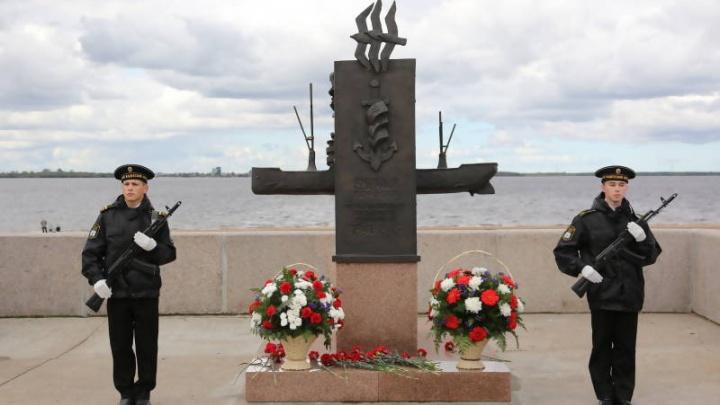 Вокруг памятников Архангельска появится освещение