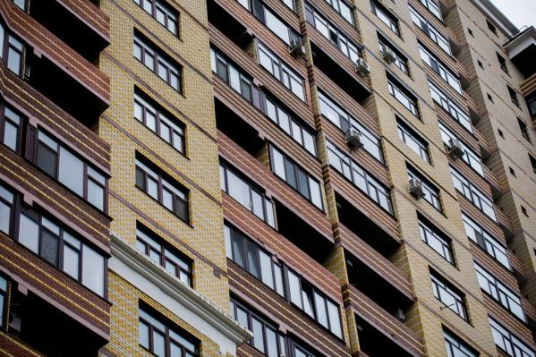 По данным N1.RU, самая большая доля в строящемся сейчас жилье – это семнадцатиэтажки