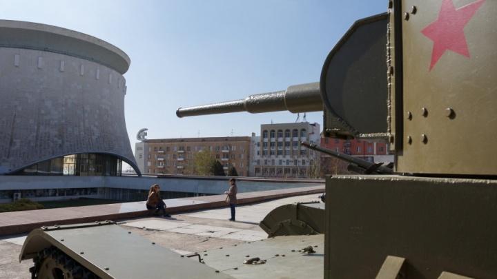 Музей-заповедник «Сталинградская битва» вошел в топ-20 музеев России