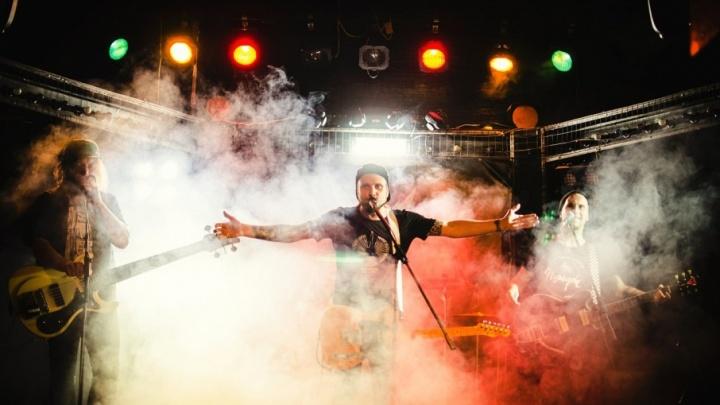 Ночь первокурсника, концерт Бранимира, «Кросс нации» и другие поводы выйти из дома на выходных