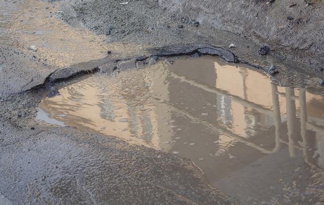 В Архангельске мальчик упал в яму с кипятком: следствие ищет виновных