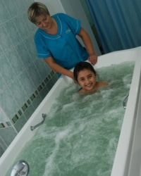 «Здоровые» каникулы в детском санатории «Большой Тараскуль»