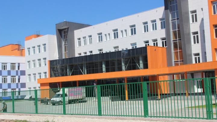 В новых микрорайонах Самары построят еще по одной школе