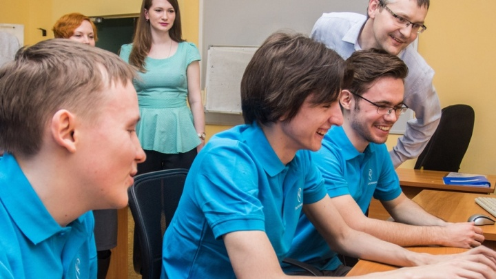 Программисты из пермского университета пройдут стажировку в Google