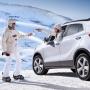 Новый Opel Mokka. Компактный размер, большие возможности