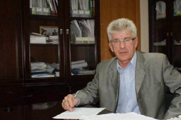 Владимир Надтока