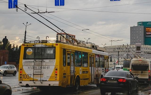 Тефтелев заявил о необходимости серьёзных изменений в транспортной системе Челябинска