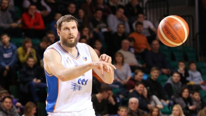 Баскетболисты «Самары» дома обыграли «Университет-Югра»